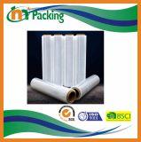 Подгоняйте пленку простирания бросания LLDPE для предохранения от продукта