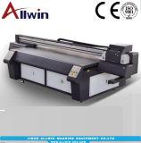 di stampa UV di effetto 3D stampanti a base piatta LED con le testine di stampa di Epson