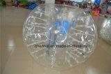 子供の大人の使用のための卸し売り膨脹可能なボディZorbの球のサッカーの豊富な球