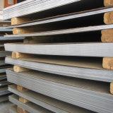 Hoja de acero inoxidable de ASTM con todos los grados