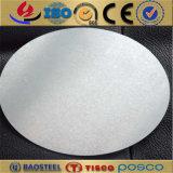Cercle en aluminium 1050 1060 1070 disque d'aluminium de 1200 trempes O