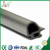 Sello de puerta del PVC EPDM del silicón del precio bajo de la buena calidad