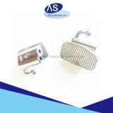 Tubos bucales molares Bondable de los tubos bucales ortodónticos dentales 1ros con la ISO del Ce