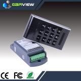 Беспроволочная кнопочная панель пароля для системы контроля допуска двери (GV-608H)