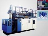 O HDPE 20L 25L 30L Jerry plástico enlata a máquina moldando do sopro