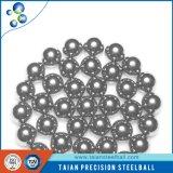 Qualitäts-Kohlenstoffstahl-Kugeln/Kohlenstoffstahl-Metallkugeln