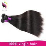 Hot Sale droites cuticule complète bon marché malaisien de cheveux humains