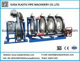 280-450mm máquina de solda do tubo de HDPE