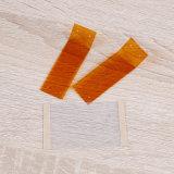 Die-Cut Band van Polyimide van het Etiket van Kapton Polyimide van het Etiket van identiteitskaart van PCB de Chemische Bestand Geschikt om gedrukt te worden