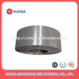 Nichrome Nicr 80/20 bande de résistance de chauffage à ruban