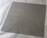 Maille 304 du micron 500 de la catégorie comestible 25 écran de treillis métallique de filtre de l'acier inoxydable 316 316L