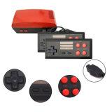 Nuevo Mini videoconsola puede almacenar 620 juego vídeo de 8 bits de mano para las consolas de juegos con los cuadros de venta al por menor Au/US/EU/RU