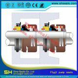 Sh-Fu-22&Sh-FL-22 Sello mecánico para Flygt y bomba de 2071, 2012-220 Grindex