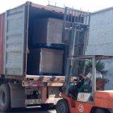 탈수 장비를 위한 폐수 처리 에이전트 양이온 Polyacrylamide