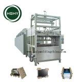 Hghy los residuos de equipos de la bandeja de pulpa de papel