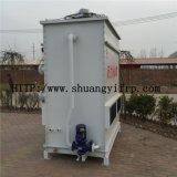 Tipo Closed industrial torre refrigerando