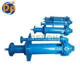 Pompa verticale centrifuga ad alta pressione di trasferimento dei residui