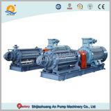 À plusieurs degrés d'alimentation des chaudières centrifuges pompe à eau