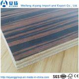 Mobiliario y el grado de armario de madera contrachapada de melamina de 18mm