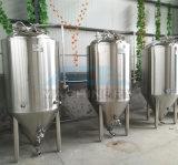 Detergente de acero inoxidable sanitario depósito de mezcla de líquidos (ACE-JBG-A3).