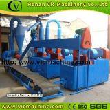 Making Machine de briquettes de charbon de bois (ZBJ) et de briquettes de faire la ligne