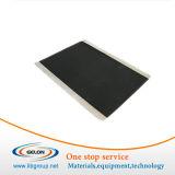 Алюминиевая фольга проводного углерода Coated для субстрата катода батареи - Gn-Cc-Al