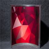 Изготовление для подгонянного подогревателя длинноволновой части инфракрасной области поверхности изображения изогнутого