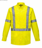 Workwear riflettente di En471 Class1