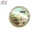 Pièce de monnaie d'épreuve personnalisée de configuration de Chambre d'impression de qualité à vendre