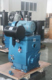 Pompe de séchage à vide à piston de plomb pour procédé industriel chimique