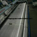 Vagueación tejida fibra de vidrio de C/E-Glass, tela de la fibra de vidrio para el barco de FRP