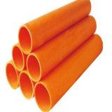 Sch40/sch80 tuyau de PVC pour l'approvisionnement en eau fabriqués en Chine