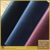 Cuoio sintetico di cuoio classico Semi-UNITÀ DI ELABORAZIONE per il pattino (S243100PG)