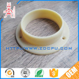 Manicotto di cuscinetto di plastica resistente all'uso di autolubrificazione di formato su ordinazione