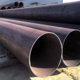ASTM A53 de gran diámetro Sch40/Programa de 40 fabricantes de tubos de acero sin costura