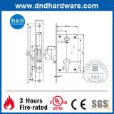 SS304 Bloqueio do Gancho de acessórios de porta com marcação CE Classificação (DDML034)