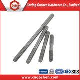 Нержавеющая сталь 304 болт /Stud 316 двойной стержней конца