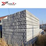 기계를 만드는 구체적인 시멘트 Lintel