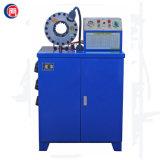 máquina estampando da mangueira de alta pressão de 220V 380V