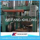 Chaîne de production statique de coulée sous pression de qualité