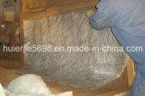 Ar/Argのガラス繊維によって切り刻まれる繊維のマット