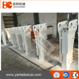 Молоток утеса высокого качества гидровлический сделанный в Китае с Ce
