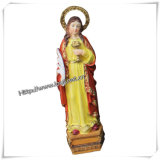 De gunst zegende Maagdelijke Mary Mother Religious Statue Figure (iO-Ca036)