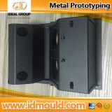 Schneller Aluminiumprototyp mit Farbanstrich