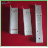 Support de type Zl avec mode d'ouverture de porte à 90 degrés pour verrouillage magnétique de 280 kg
