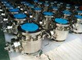 Forged ad alta pressione A304 Ball Valve (dn100 pn160)