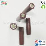 Lithium-Ionenbatterie der Energien-3c-5c der Bank-Lir18650 P 3.7V 2600mAh