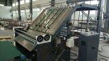 1450 halb automatische lamellierende Wellpappmaschine