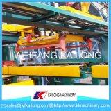 Qualitäts-hydraulische horizontale Stranggussmaschine