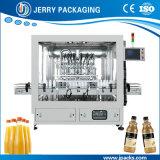 Botella automática de embotellado de líquidos